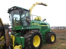 John Deere 7500 Self-Propelled