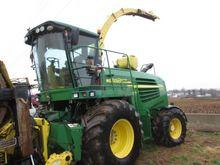 Used John Deere 7500