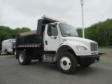 2008 Freightliner M2 Business C