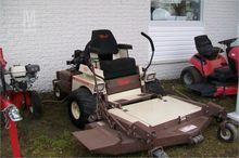 Used GRASSHOPPER 721