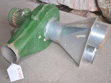 EXOMAT exhaust fan