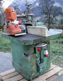 SCHELLING rigid milling machine