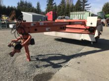 Used Pull Type Swathers for sale  Hesston equipment & more | Machinio