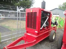 2015 Cadman Power Equipment 155