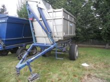 Used Korvan G307 in