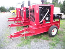 2016 Cadman Power Equipment 125