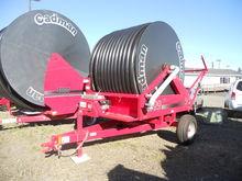 2016 Cadman Power Equipment 350