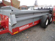 2009 Hesston S390