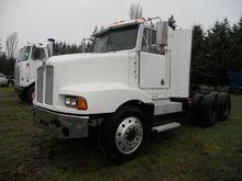 1992 Kenworth T450