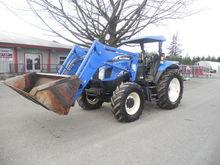 2004 New Holland TS100A