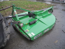 Used Frontier RCX207