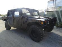 1988 AM General M998 Humvee HIS