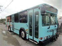 2004 Gillig C21A096N4 Bus