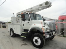 2003 International 7300 Fleet v