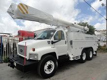 2006 GMC C8500 Fleet vehicle