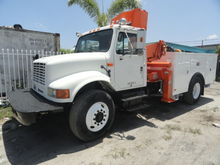 1992 International 4900 Nationa