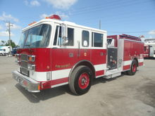 Used 1996 Pierce Sab