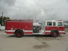 Used 1999 Pierce Sab