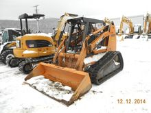 2005 Case 450CT Skid Steer Load