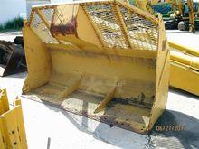 Balderson 5542C3 Bulk bucket