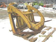 Forestry equipment - : WICKER M