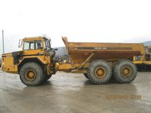 Used 1988 Volvo A35