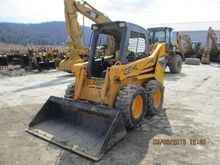 2006 Gehl 4640 Skid Steer Loade