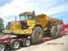 Used 1998 Volvo A40