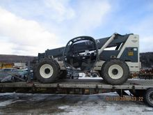 Used 2005 Terex TH84
