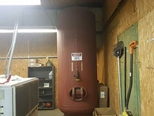 Ingersoll Rand Air Compressors,