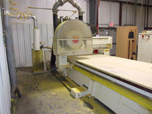 Thermwood Model C53 CNC Router