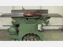 "Northfield 12L 12"" Jointer"