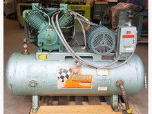 Pacemaker 10 HP Air Compressor