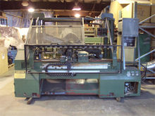 Used Coyer Machine C