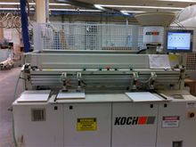 Used 2005 Koch Sprin