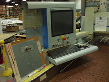 2005 Holzma Model HP 380 Panel