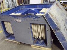 Donaldson Torit 10 HP DDHV-45 D