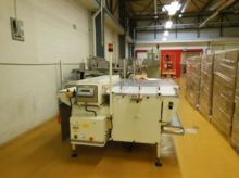 THERMO GORING KERR Metal detect