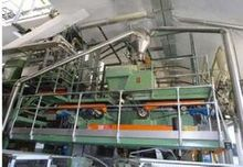 BRAIBANTI 800 / 1700 kg / h