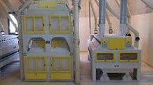 GOLFETTO Unit of maize semolina
