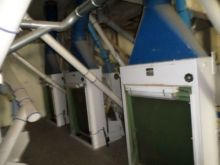 Used BUHLER Couscous