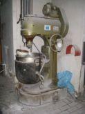 BONNET Planetary mixer