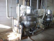 BCH Cooker mixer