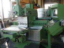 CNC Fräsmaschine Maho 700 C 4.