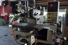 CNC Fräsmaschine Maho 800 P TNC