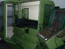 CNC Fräsmaschine Maho 300 C
