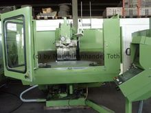 CNC Fräsmaschine Maho 1000 C, N