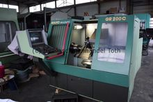 Used CNC Drehmaschin