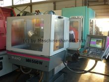 CNC Fräsmaschine Maho 500 W