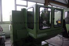 CNC Fräsmaschine Deckel FP 4 A/